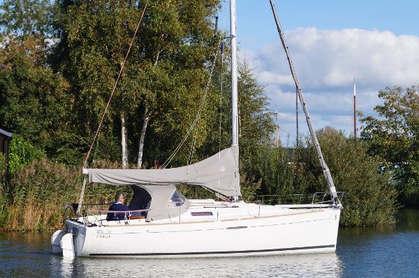 Beneteau First 25S