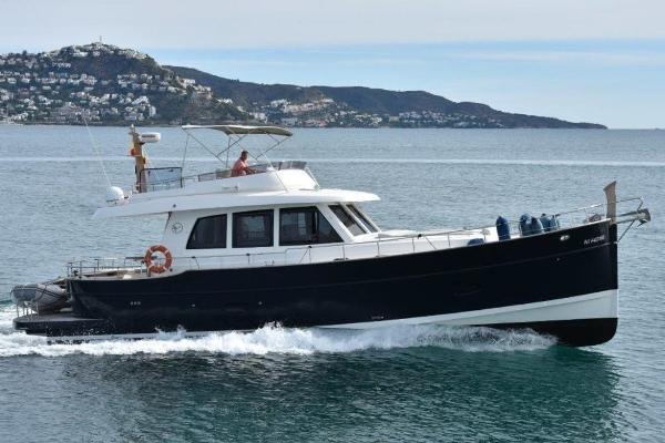 Sasga Yachts Minorchino 54 Flybridge