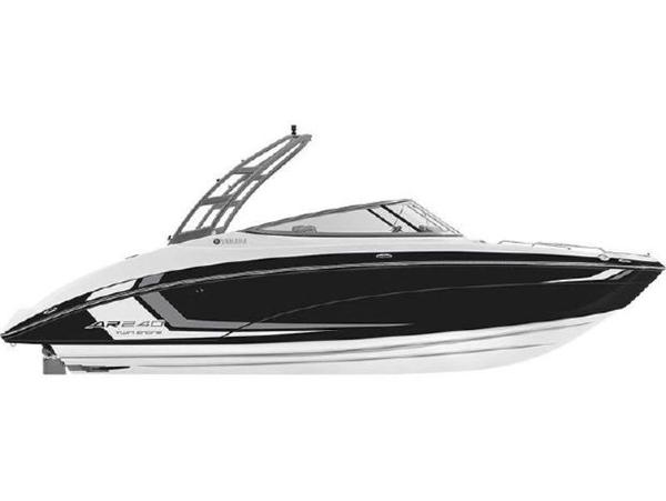 Yamaha Boats AR240 HO