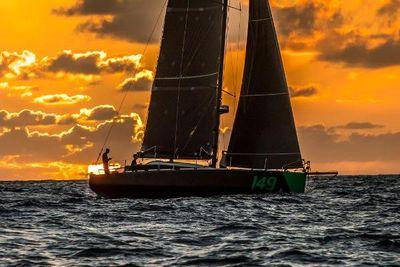 Class 40 Cape Racing Yachts