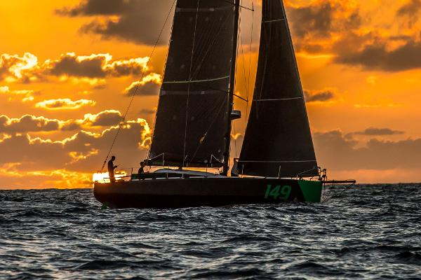 Class 40 Cape Racing Yachts