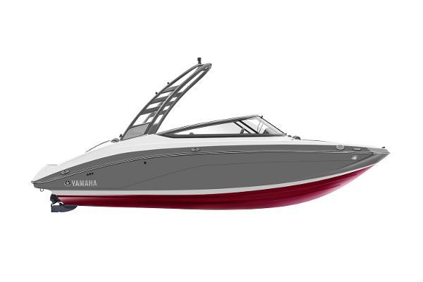 Yamaha Boats 195S Manufacturer Provided Image