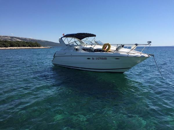 Bayliner 3055 Ciera Sunbridge Main