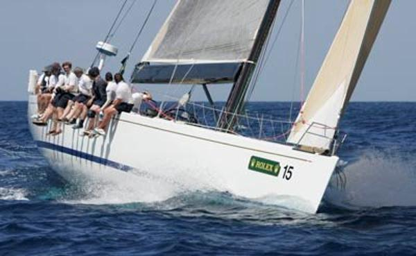 Eric Goetz Custom Sailboats 80