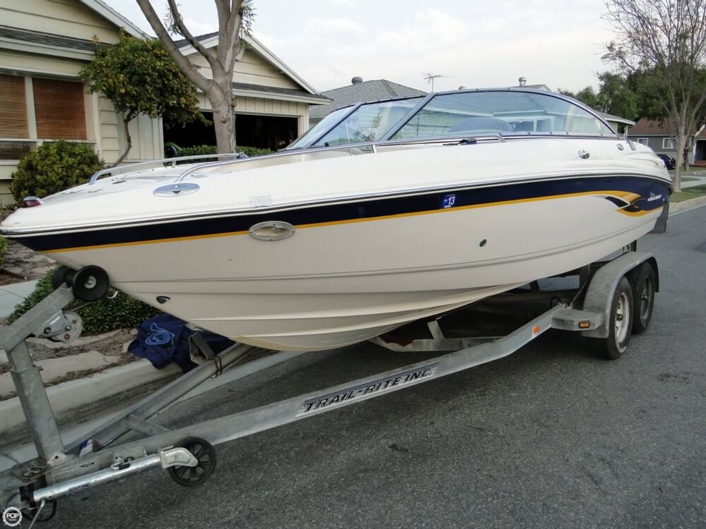 Chaparral 196 SSi 2001 Chaparral 196 SSi for sale in Lakewood, CA