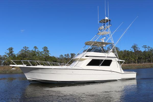 Used saltwater fishing boats for sale in georgia for Offshore fishing boats for sale