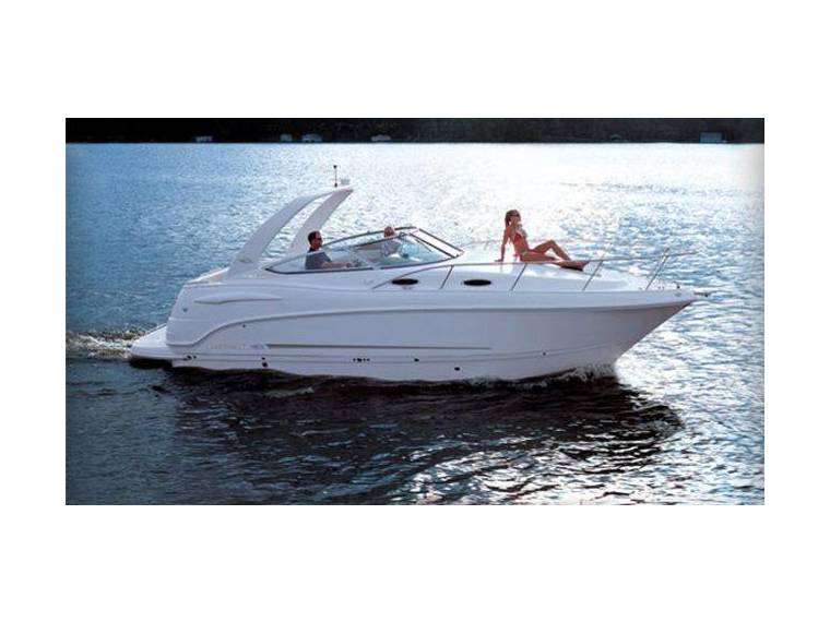 Chaparral Boats Chaparral Boats 280 Signature