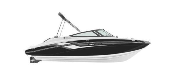 Yamaha Boats SX195
