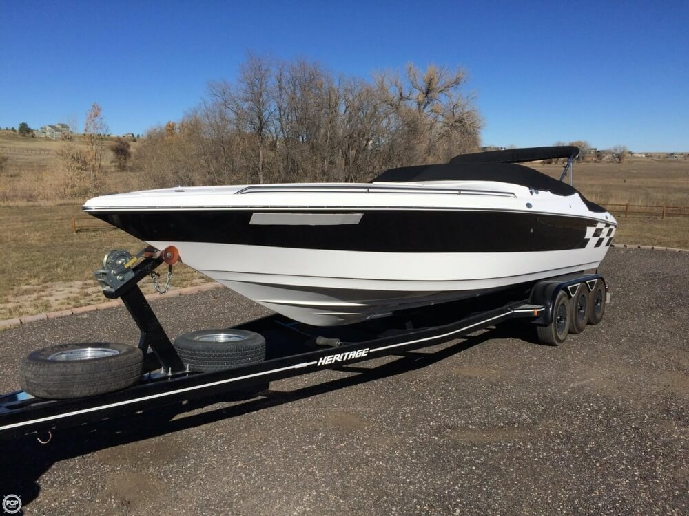 Campion Scorpion 2002 Campion Scorpion for sale in Parker, CO