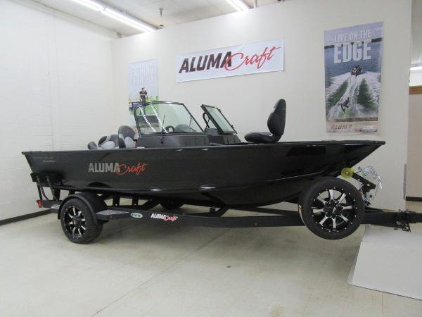 Alumacraft Shadow Comp 175 Sport