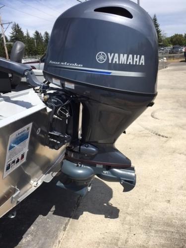 Yamaha Boats F115JB