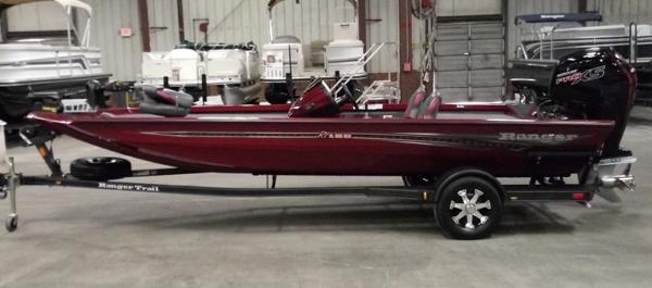 Ranger Boats RT188