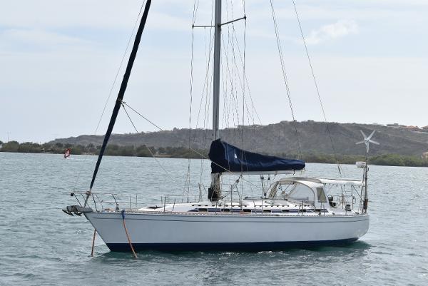 Catalina 50
