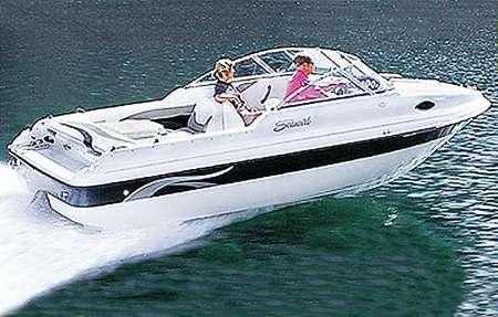 Seaswirl 200 Cuddy Manufacturer Provided Image
