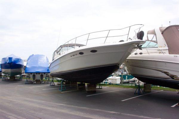 Sea Ray 400 Express Cruiser 40 Searay 1995 main