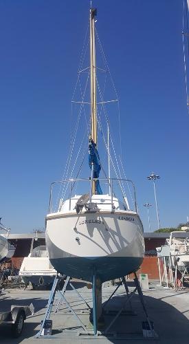 Westerly Marine