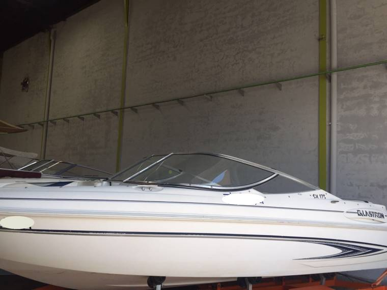 Glastron Boats GLASTON SX 175