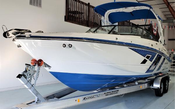 Monterey M-65