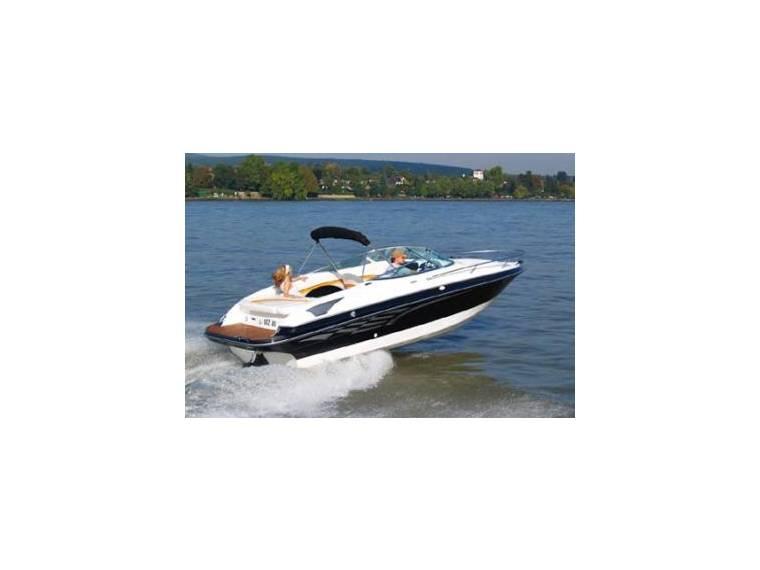 Viper Viper Boats Viper 243 Sonderpreis