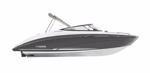 Yamaha Marine 242 LTD eSeries