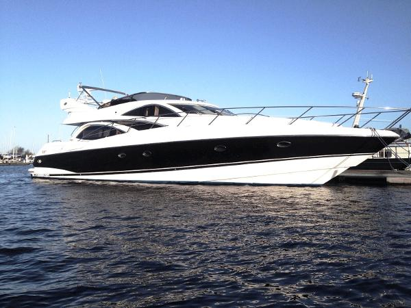 Sunseeker 64 Manhattan