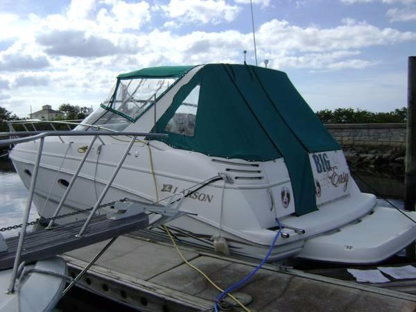 Larson 330 Larson 330