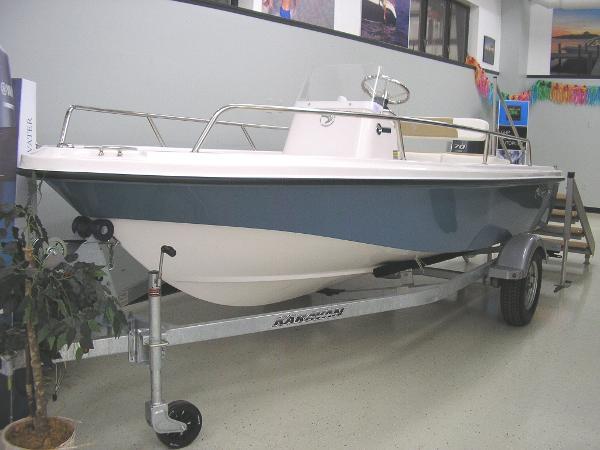 Edgewater 158 CC Sport