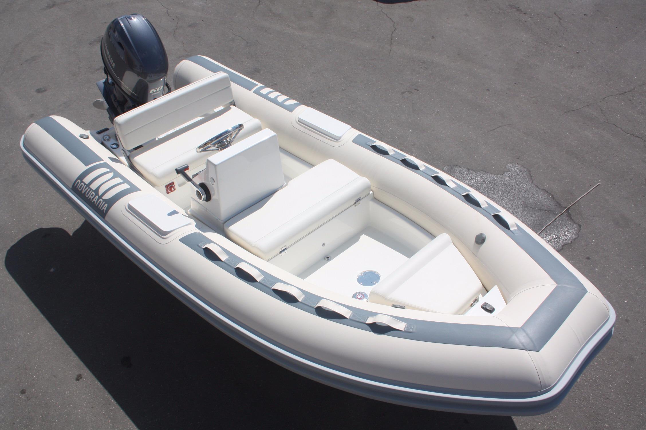 2018 Novurania 430 DL, Palm Beach Florida - boats.com