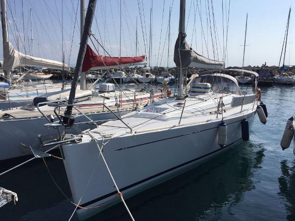 Grand Soleil GRAND SOLEIL 40 Abayachting Cantiere del Pardo Grand Soleil 40 1