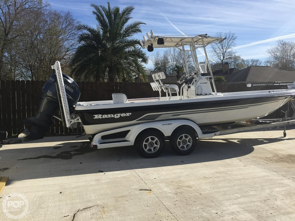 Ranger 2400 Bay 2006 Ranger 2400 Bay for sale in Baton Rouge, LA