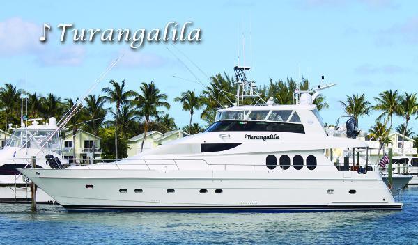 Neptunus 70 Motor Yacht