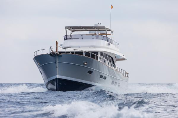 Sasga Yachts Menorquin 68 Sasga Menorquin 68 for sale