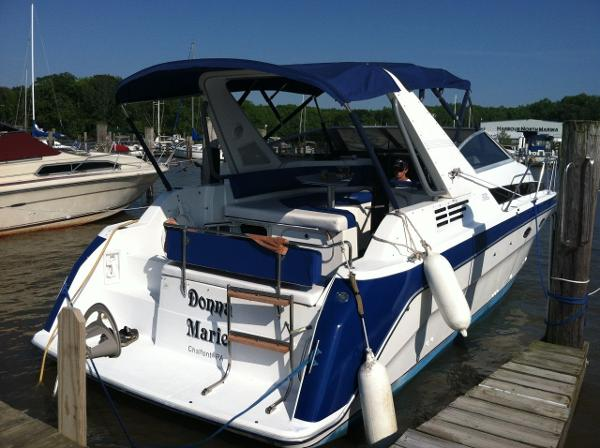 Bayliner 3055 Sunbridge