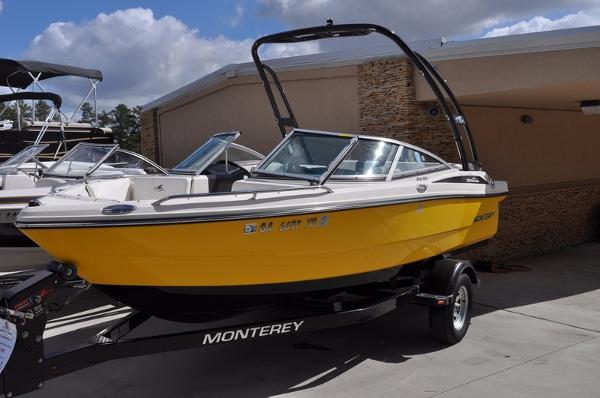 Monterey 186MS