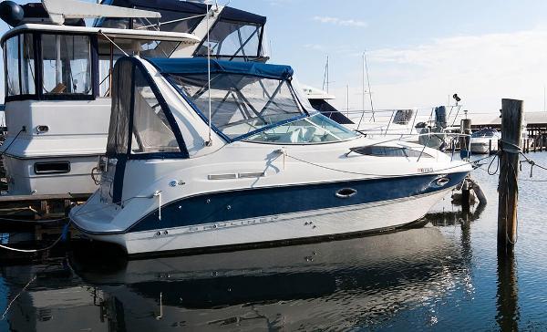 Bayliner 275 Profile