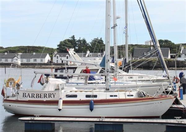 Barbican 33 Barbican 33 for sale with BJ Marine