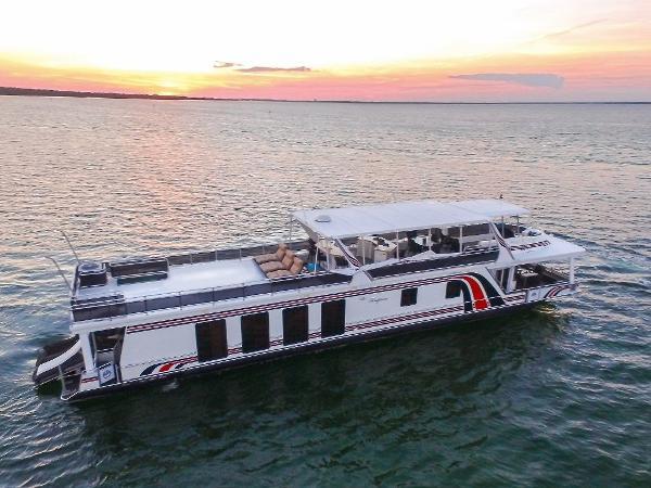 Sumerset Houseboats 90 Houseboat