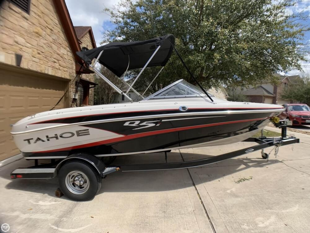 Tahoe Q5i 2014 Tahoe Q5i for sale in Spicewood, TX