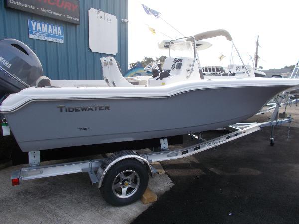 Tidewater 180CC