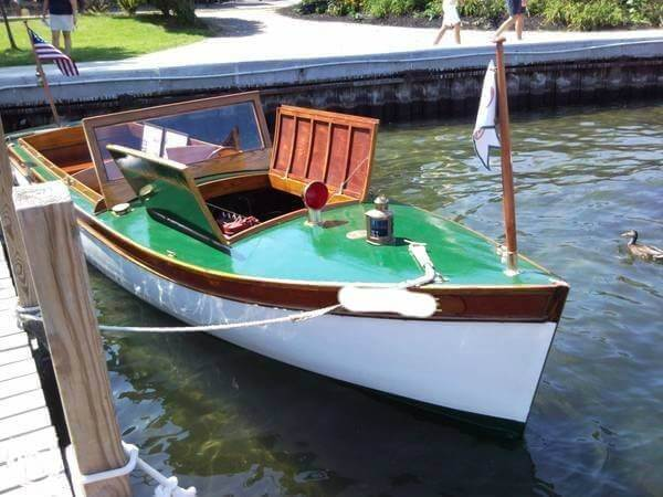Brooks 22 1915 Brooks 22 for sale in Cazenovia, NY