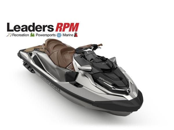 Sea-Doo GTX Limited 300 Sound System