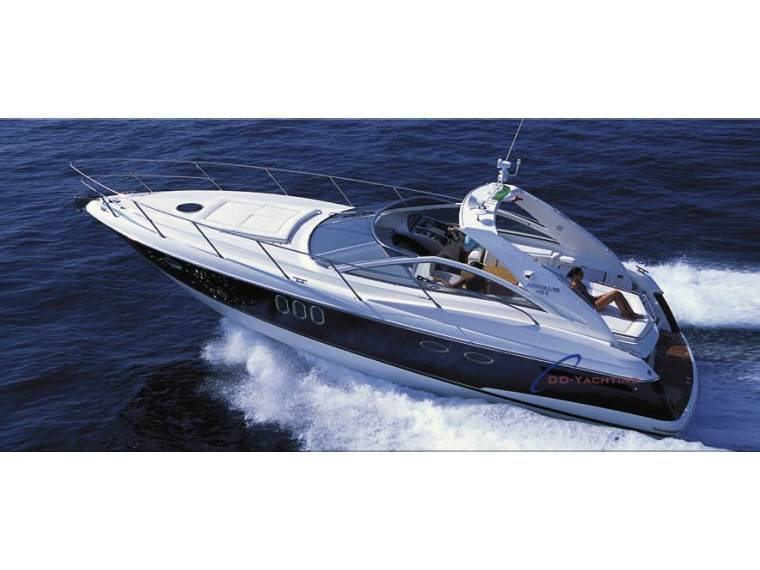Absolute Yachts ABSOLUTE 41