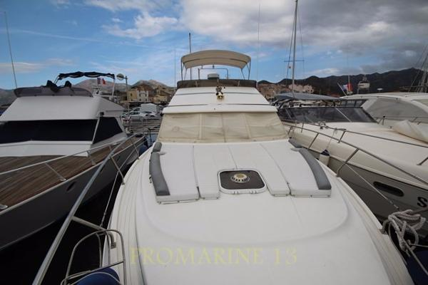 Marine Projects PRINCESS 410