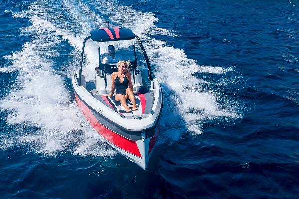 Saxdor 200  Pro Sport New 2020 Saxdor 200 Pro Sport for sale in Menorca - Clearwater Marine