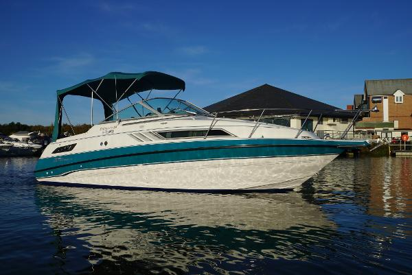 Chaparral 240 Signature Chaparral 24