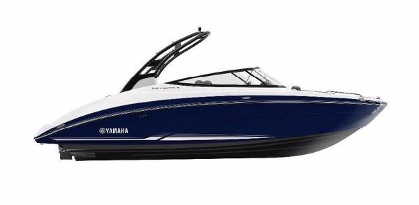Yamaha Marine 242 LTD S