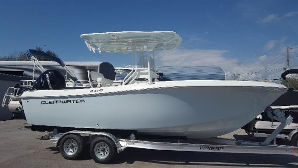 Clearwater 2300