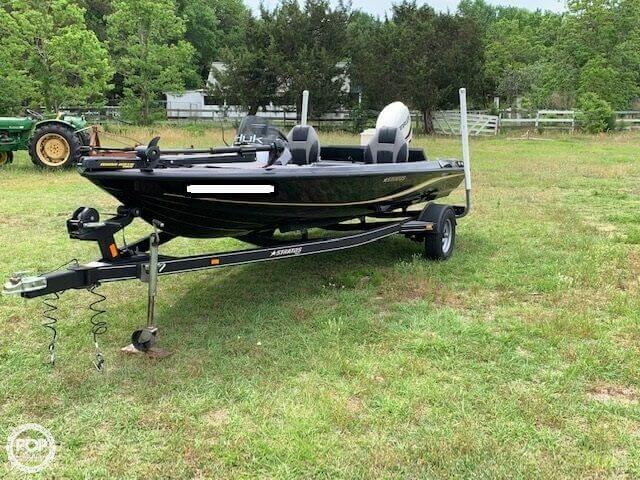 Stratos 176 XT 2012 Stratos 176 XT for sale in Mount Pleasant, SC