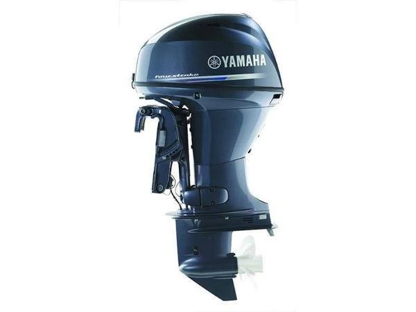 Yamaha Boats F60LB