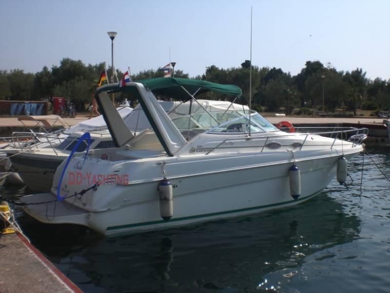 Sea Ray 270 Sundancer